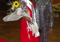 Premiazione Miss Africa Beauty Italy 2018